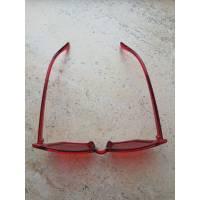 Красиві окуляри сонцезахисні в стилі диско