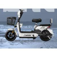 Електричний мопед, Електричний скутер,  48V потужність