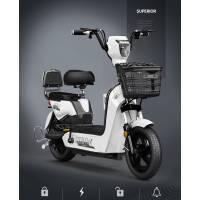 Электрический Мопед, электрический скутер, 48V мощность