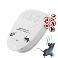 Комнатный ультразвуковой отпугиватель комаров 2.5вт
