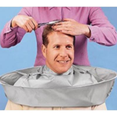 Одежда для стрижки в парикмахерской защита и комфорт