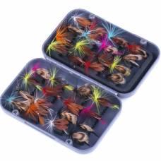 Приманка - бабочка набор 32шт