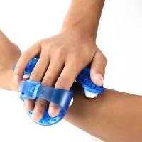 Ручний масажер для тіла, рукавичка