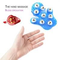 Ручной массажер для тела, перчатка