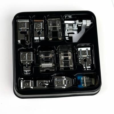 Набор из 11 лапок для швейных машин