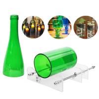 Станок для резки стеклянных бутылок бутылкорез упрощенная версия