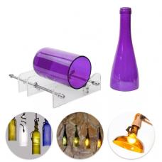 Верстат для різання скляних пляшок бутилкоріз спрощена версія