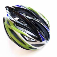 Велосипедний шолом велошлем вело шолом велосипедний шолом розмір регулюється