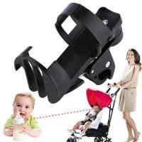 Подстаканник для детской коляски поворотный