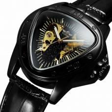 Автоматические механические наручные мужские часы WINNER