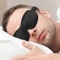 3D маска для сна, путешествий, разные цвета