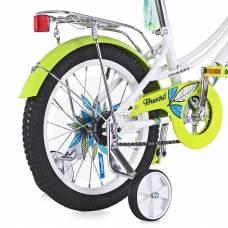 """Додаткові колеса для велосипеда страхувальні бокові Lumari HR20, (12 """"-20"""")"""