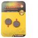 Тормозные колодки велосипедные (дисковые) 28.8х4х22.8 Hayes MX2,3, Sole (mod:SBP-1025)