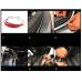 LED динамическая подсветка багажника 120см 12В водонепроницаемая