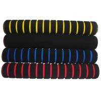 Накладки на ручки коляски гріпси накладка на коляску поролонові накладки