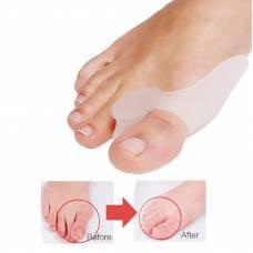 Силіконова накладка ( в2 ) для шишки на нозі