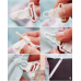 Резинки для простыни / зажимы для простыны / держатели простыни (4 шт.)