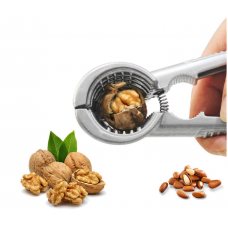 Ореходавка конусная орехокол зажим щелкунчик открывалка шеллер зажим плоскогубцы пекан фундук