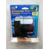Автоматическая кормушка для кормления аквариумных рыб