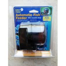 Автоматична годівниця для годування акваріумних риб