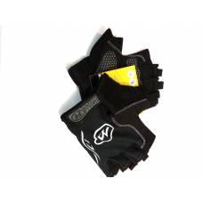Велоперчатки без пальцев перчатки MySpace