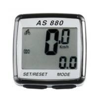 Велосипедний комп'ютер ASSIZE AS 880