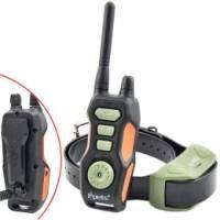 Нашийник електронний для дресирування собак з ДУ Ipets PET618-1 800м