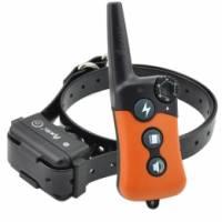 Нашийник електронний для дресирування собак з пультом дистанційного керування Ipets PET619-1