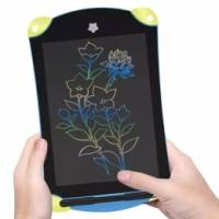 Планшет графический для рисования и заметок LCD 8.5'' цветной