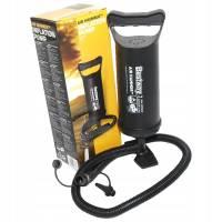 Ручний насос Bestway для накачування надувних виробів насос для ліжок матраца