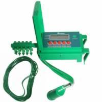 Автоматический таймер система капельного полива комнатных растений