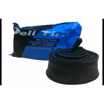Велокамера 26x2.125 / 2/35 Deli Tire AV=48mm