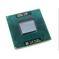 Процесор Intel Core 2 Duo T7500, 2 ядра 2.2 ГГц PPGA478 PBGA479