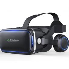 Окуляри віртуальної реальності Shinecon VR SC-G04E