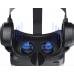 Компактные очки виртуальной реальности