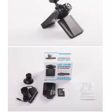 Відеореєстратор H198 функція запису FulllHD MicroSD
