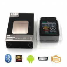 Elm327 Bluetooth автосканер OBD2 V02H2-1