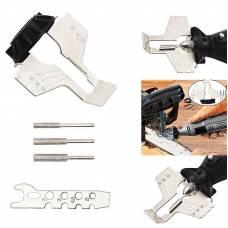 Заточка цепной пилы шлифовальный инструмент аксессуар для заточки