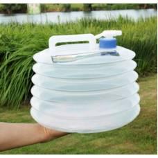 Складаний контейнер для харчових продуктів, води, 3 л