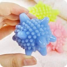 Кулька для прання білизни dryer balls полегшує прання