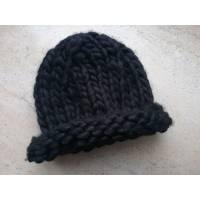 Шапка середньої в'язки, в'язана шапка, шапка, шапка середньої в'язки, в'язана шапка, шапка