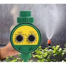 Автоматический таймер полива, подачи воды с шаровым клапаном