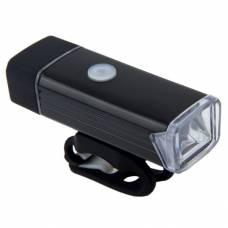 Machfally QD001 водонепроницаемый передний фонарь для велосипеда с USB зарядкой