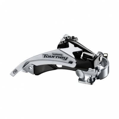 Передній перемикач Shimano Tourney FD-TY500-TS3 Top-Swing 42T