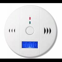 Датчик детектор-сигнализатор угарного газа, бытовой сигнализатор