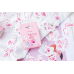"""Наклейки """"Фламинго"""", стикеры, 46 шт"""