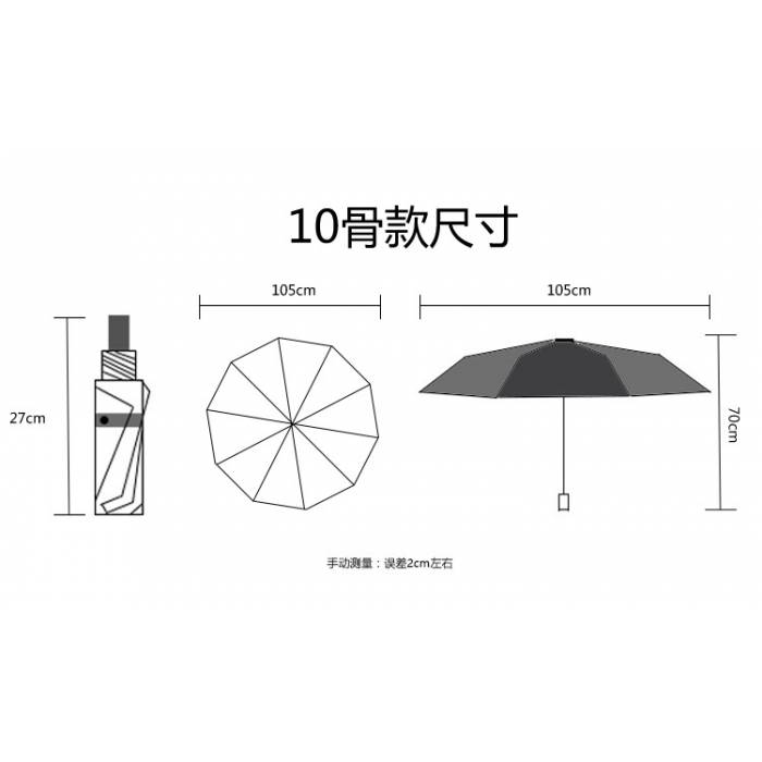 складной зонтик в украине