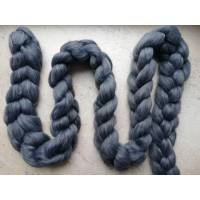 Шарф крупной вязки, вязаный шарфик, шарф, шарф крупной вязки из мериноса