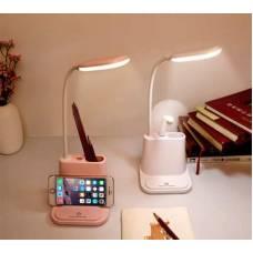 Многофункциональная настольная лампа