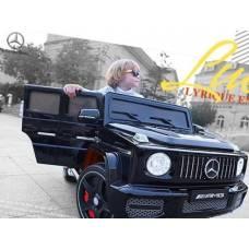 Детський електромобіль Mercedes G65
